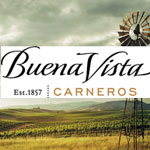 Buena Vista Vineyard