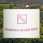 Russian River Reds