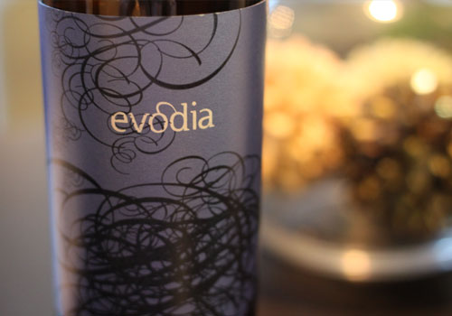 Evodia Garnacha